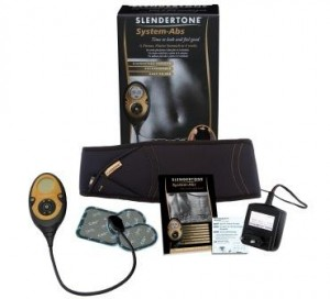 The Slendertone Abs Belt