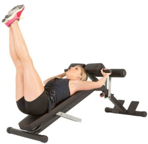 Abdominal Exercise Equipment