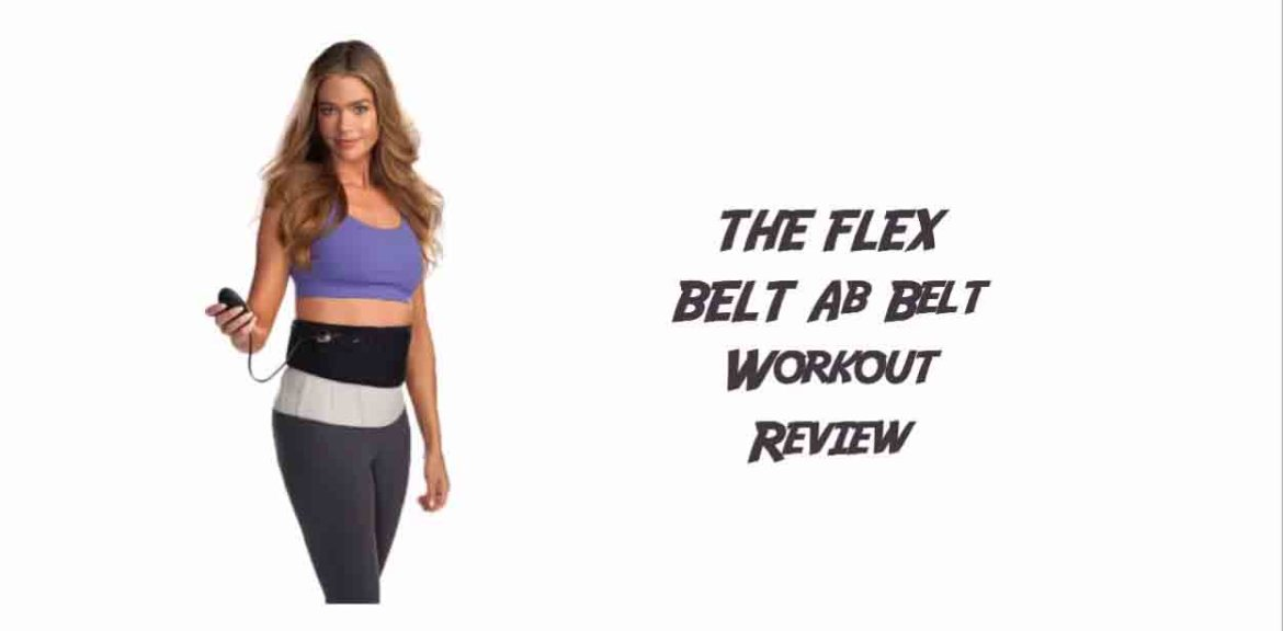 flex belt reviews