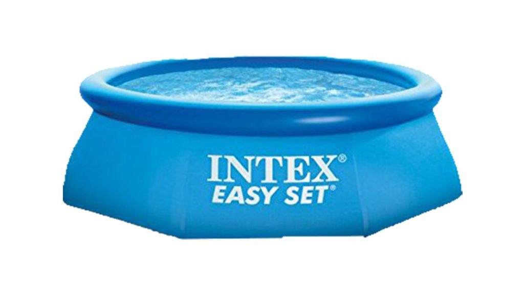 Intex 8 x 30 Recreation Easy Set Pool
