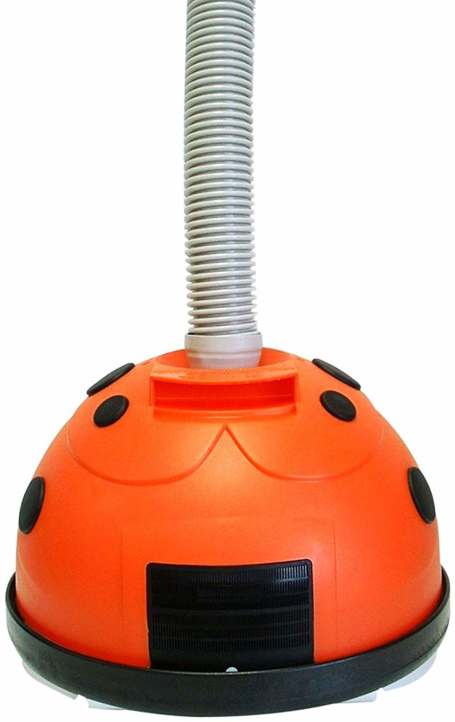 Hayward Above-Ground Automatic Pool Cleaner Review