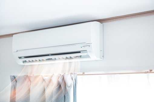 When Air Conditioner was Invented