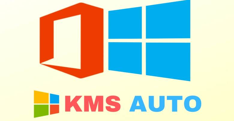 KMSAuto Net Activator Download