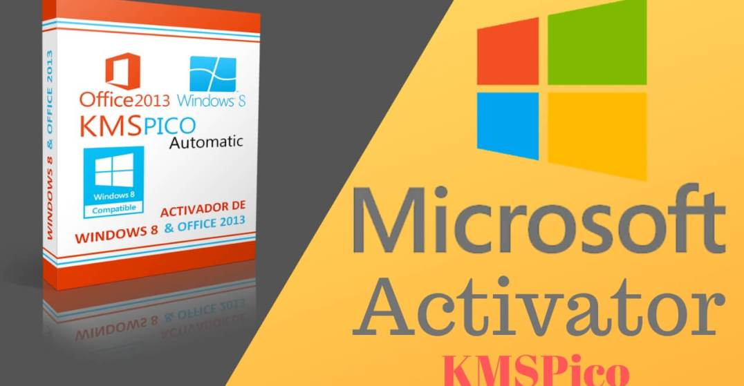 KMSpico Activator Download For Windows & MS Office [2019]
