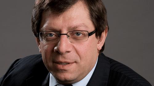 Steven Nicholas, CEO of Tiuta