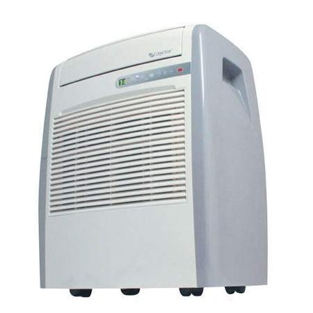 EdgeStar AP8000W Portable Air Conditioner with Dehumidifier and Fan