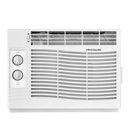 Frigidaire FFRA0511U1 5000 BTU Window-Mounted Room Air Conditioner