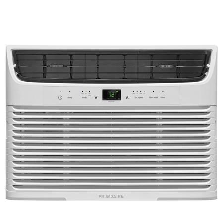 Frigidaire FFRA1222U1-12,000 BTU 115V Window-Mounted Compact Remote Control Air Conditioner