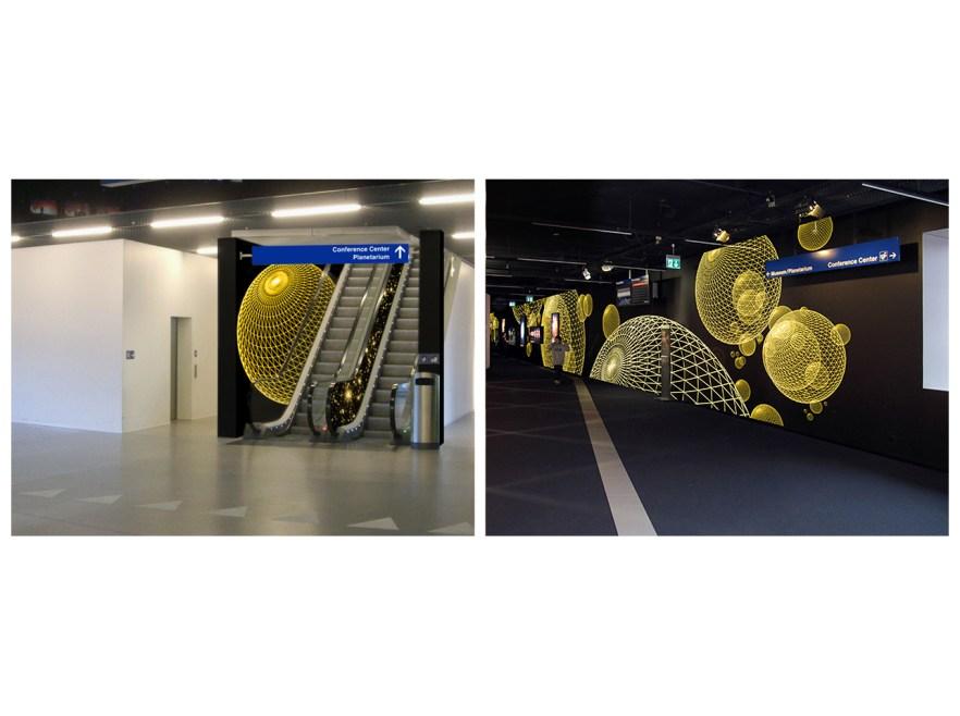 Planetarium Verkehrshaus