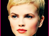 Easy to Style Short Pixie Hairstyles