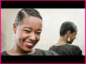 Popular Short Black Hairstyles 2018-2019