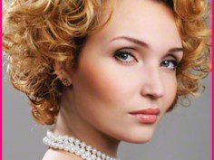 Popular Short Curly Hairstyles This 2018