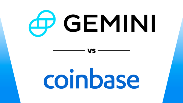 Crypto Showdown: Gemini VS Coinbase (2019)