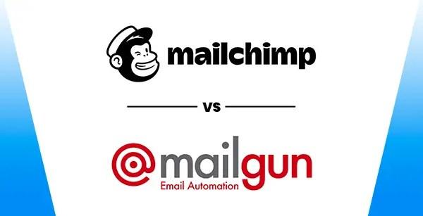 Mailgun vs Mailchimp (2019) Features & Pricing