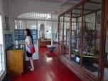 English Harbour Museum