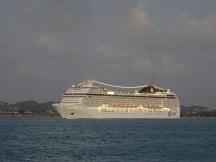 Antigua Cruise