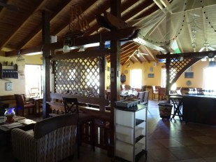 Wooden Restaurant Architecture