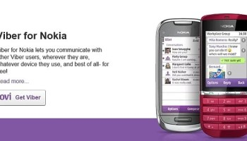 LINE for Nokia Phones (Symbian/ Windows/ Android) - Best