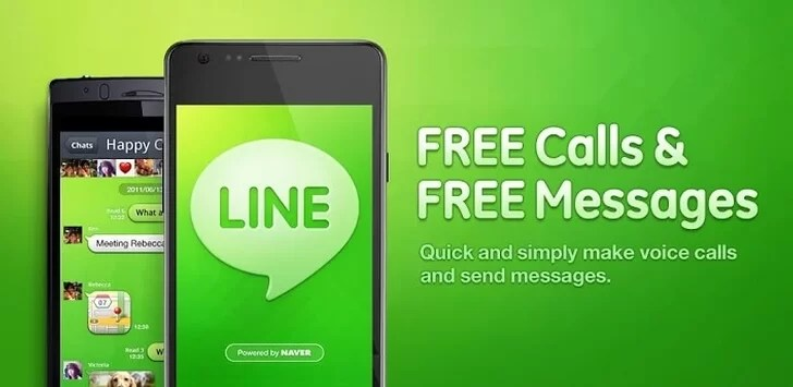 Line Apk for Android Download [New Version] - Best Apps Buzz
