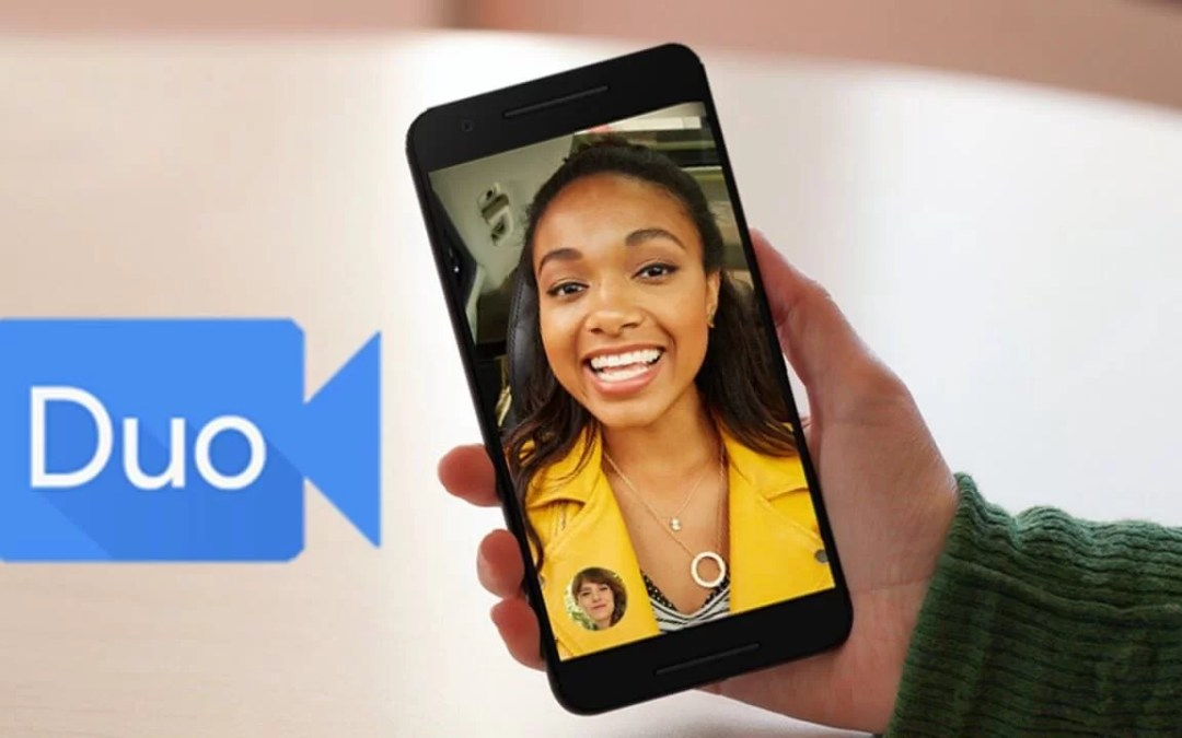 Google Duo Apk for Android [Download Latest Version]