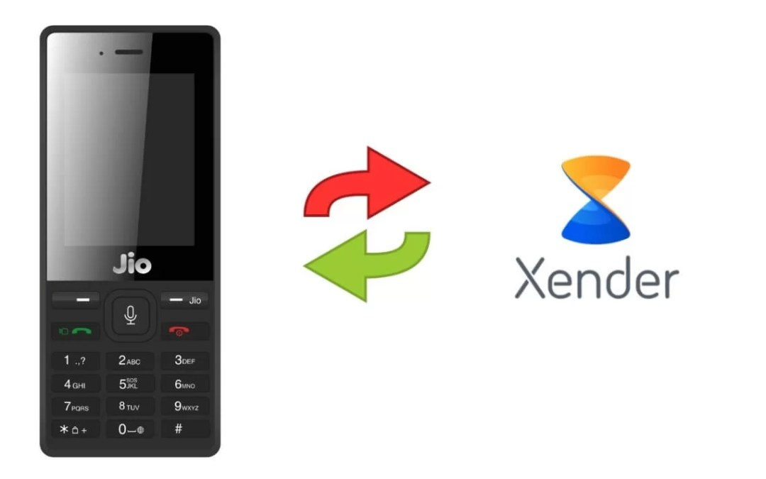 How to Connect Xender on Jio Phone [Latest Update]