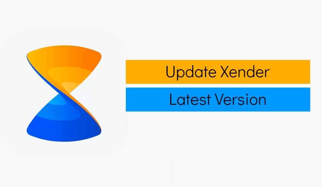 How to Update Xender App [Latest Version 2019]