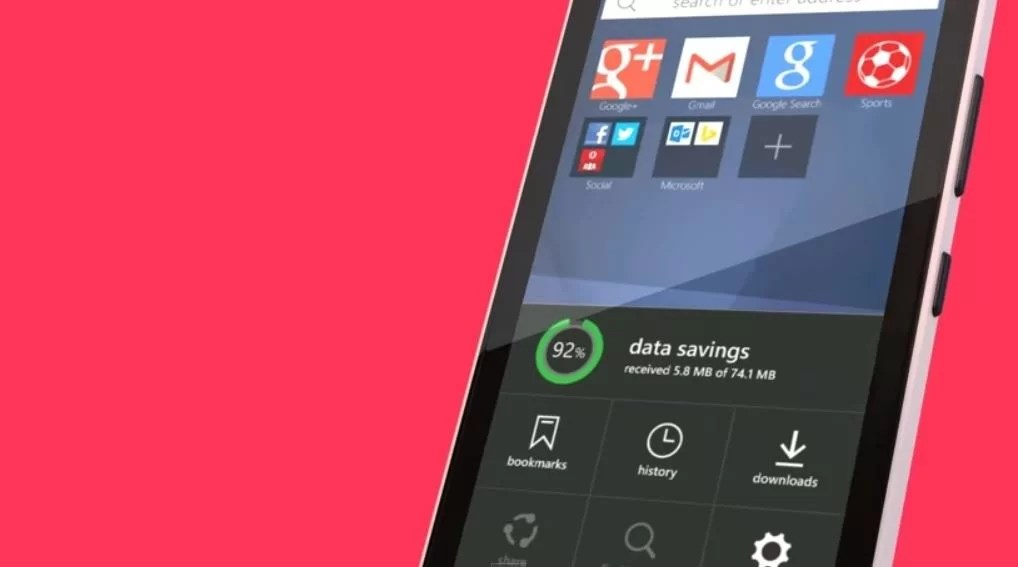 Opera Mini for Windows Phone [Alternatives]