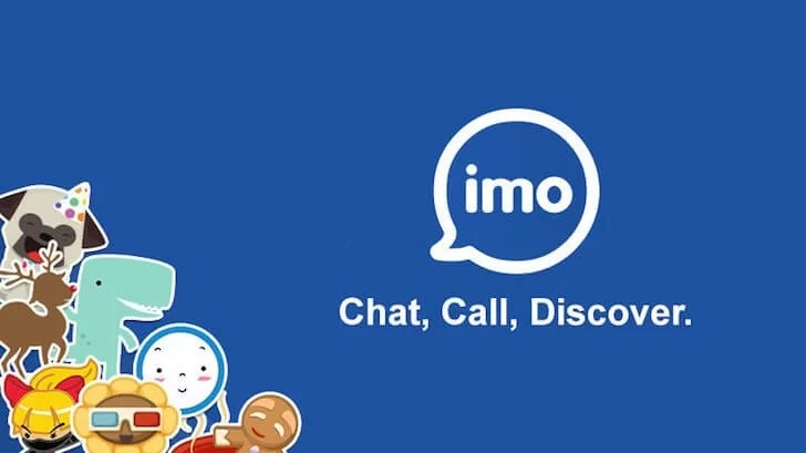imo Apk for Android Download Latest Version