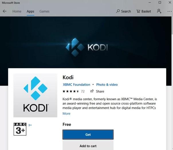download xbmc for windows 7 64 bit