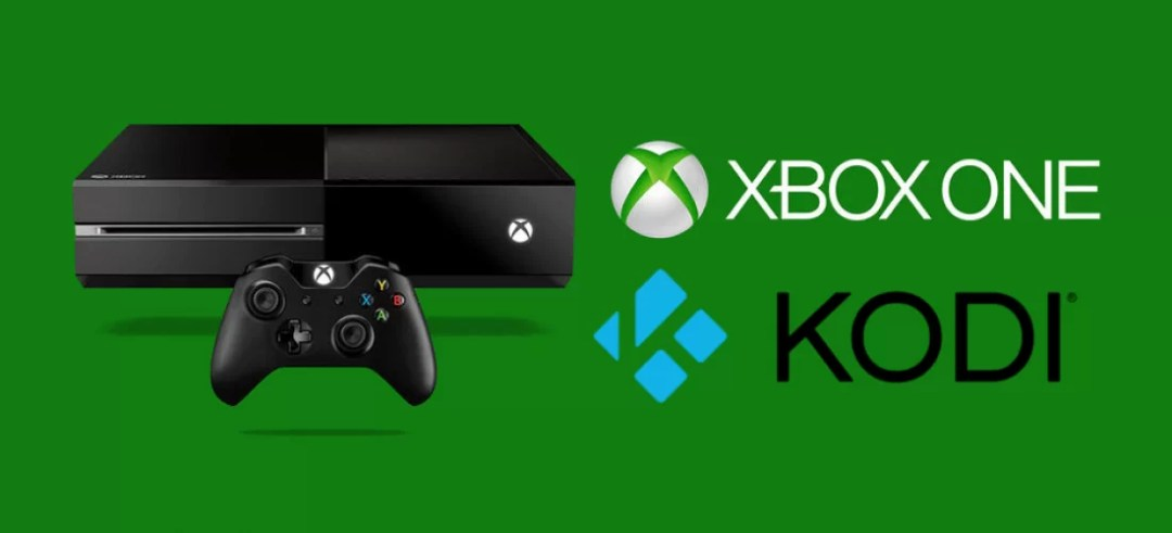 Kodi for Xbox 360 and One