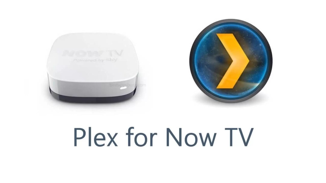 Plex for Now TV