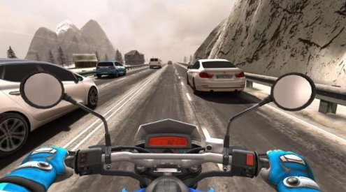 Top 5 Best Android Bike Racing Games  2017  traffic rider bike racing games for Android