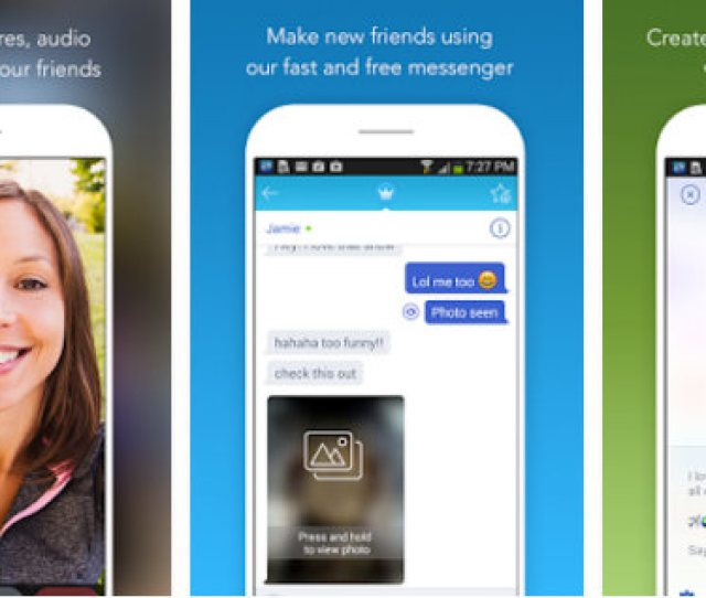 Chatous Top Apps Like Omegle To Chat With Strangers