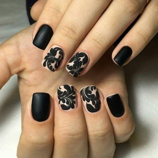 Nail Art Designs Gallery For Short Nails