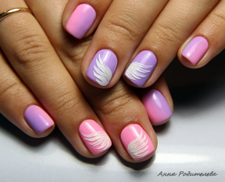 Nail Art Angel Best Nails Ideas Prinsesfo Image Collections