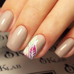 Nail Art 3765