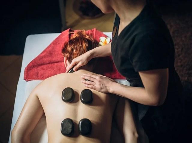 Massage Vegas