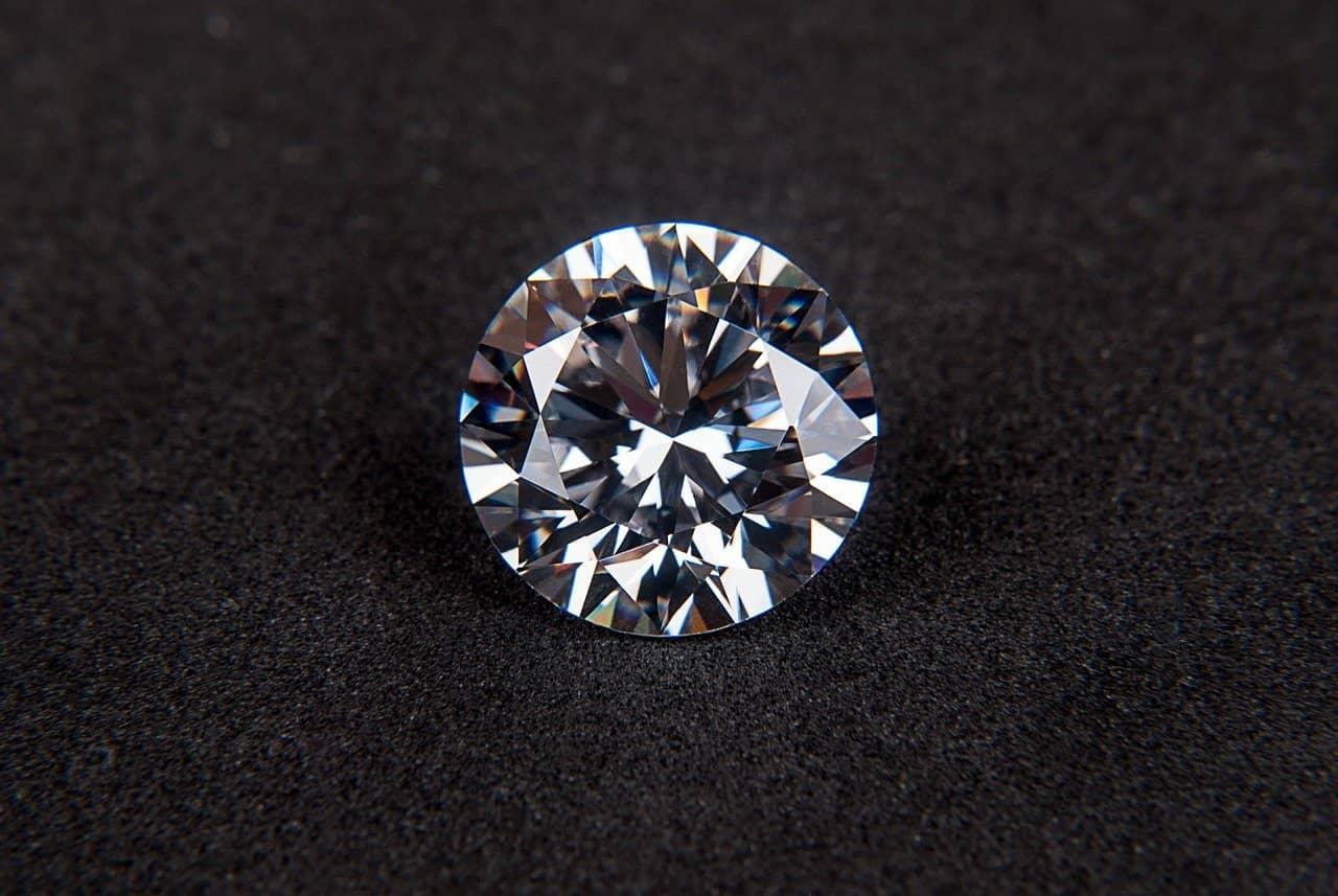 Diamantbeestattung