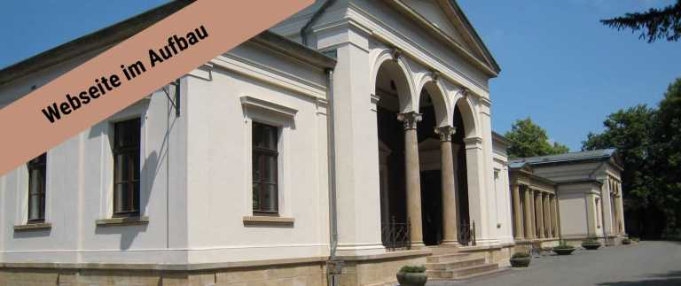 Krematorium Gotha