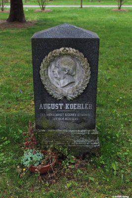 August Köhler