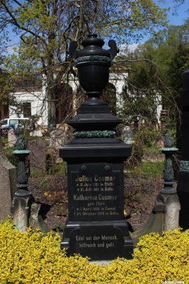 Julius Cosmar