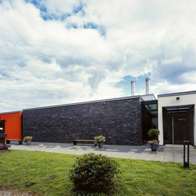 Krematorium Dülmen