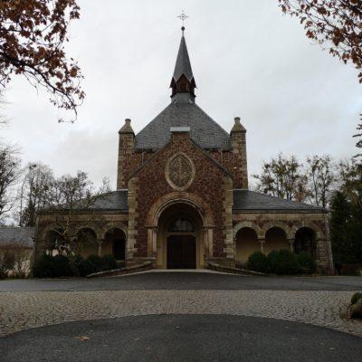 Krematorium Eisenach