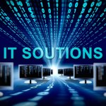 IT solutions Melbourne
