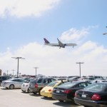 Melbourne airport parking rates