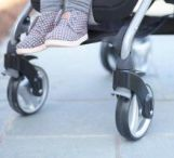 Front-Swivel Wheels