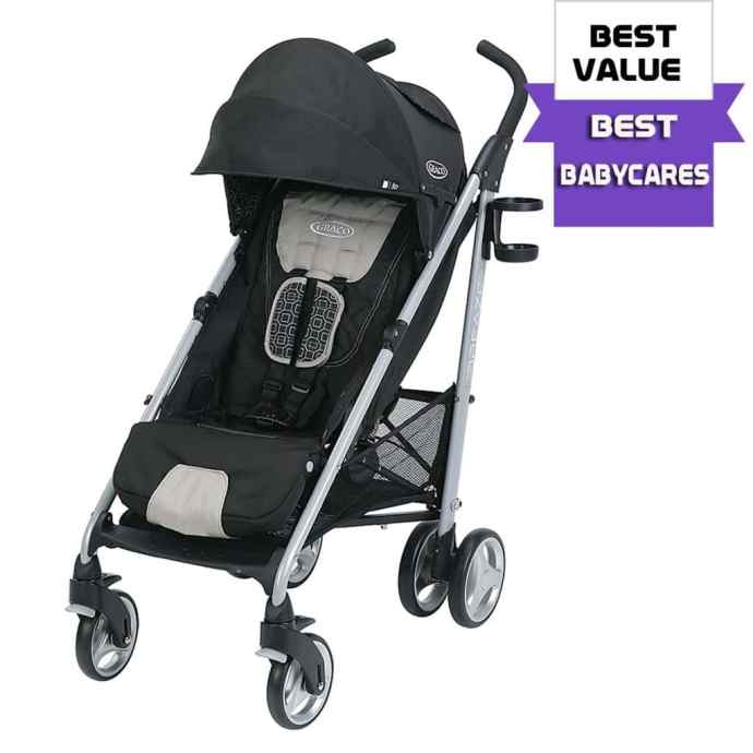 best umbrella stroller