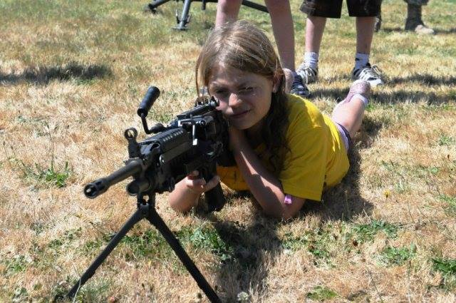 7 safety tips for shooting