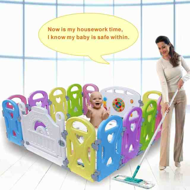 Best Baby Playpens Reviews 2020 – Buyer's Guide