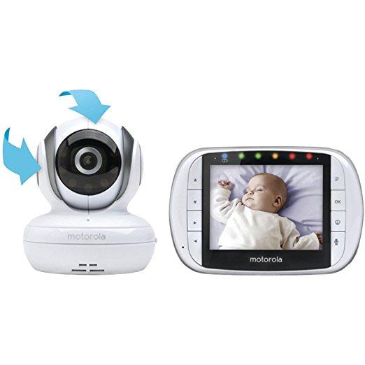 Compare baby monitors